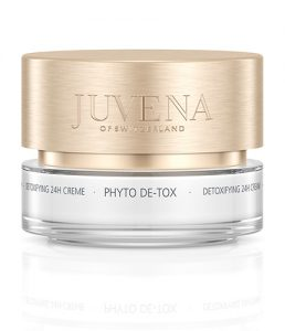 Detoxifying 24h Cream