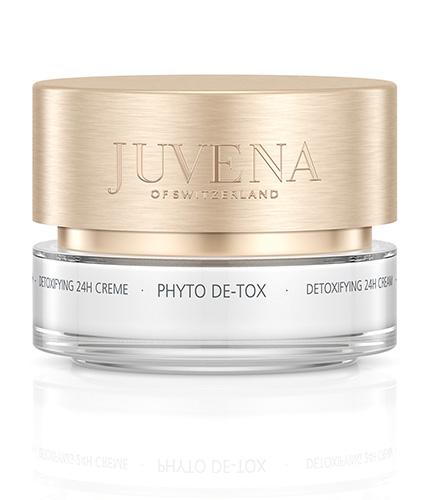 Detoxifying 24h Cream