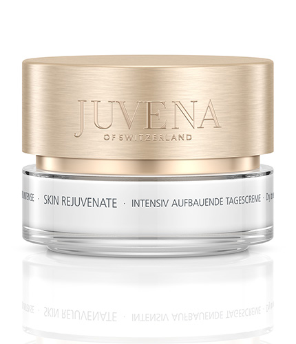 Intensive Nourishing Day Cream