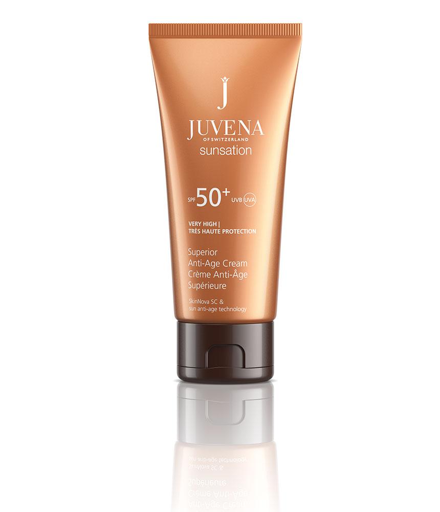 Sun Cream SPF 50