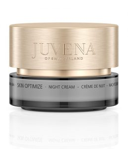 Night Cream Sensitive Skin