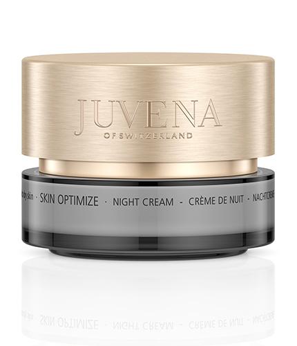 Night Cream Sensitive Skin