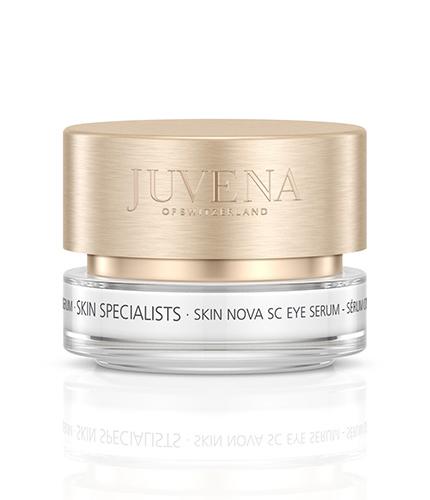 Juvena - Specialists Skin Nova SC Serum -30ml/1oz (3 Pack) BEAUTY TREATS Coconut Ultra Hydrating Shea Butter Mask - Coconut
