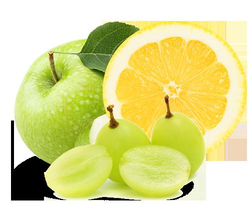 Fruchtsäuren