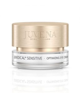 Optimizing Eye Cream